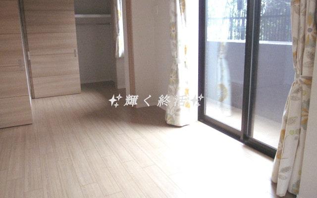 アリスタージュ経堂 寝室スペース