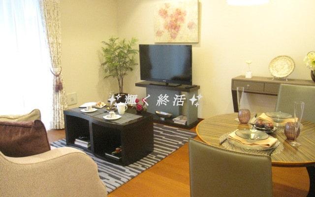 サンシティ立川昭和記念公園 個室
